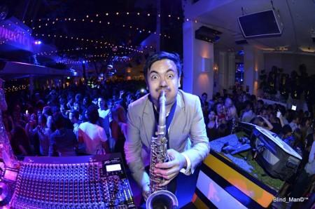 Sydney Party Entertainment » Dj Mark